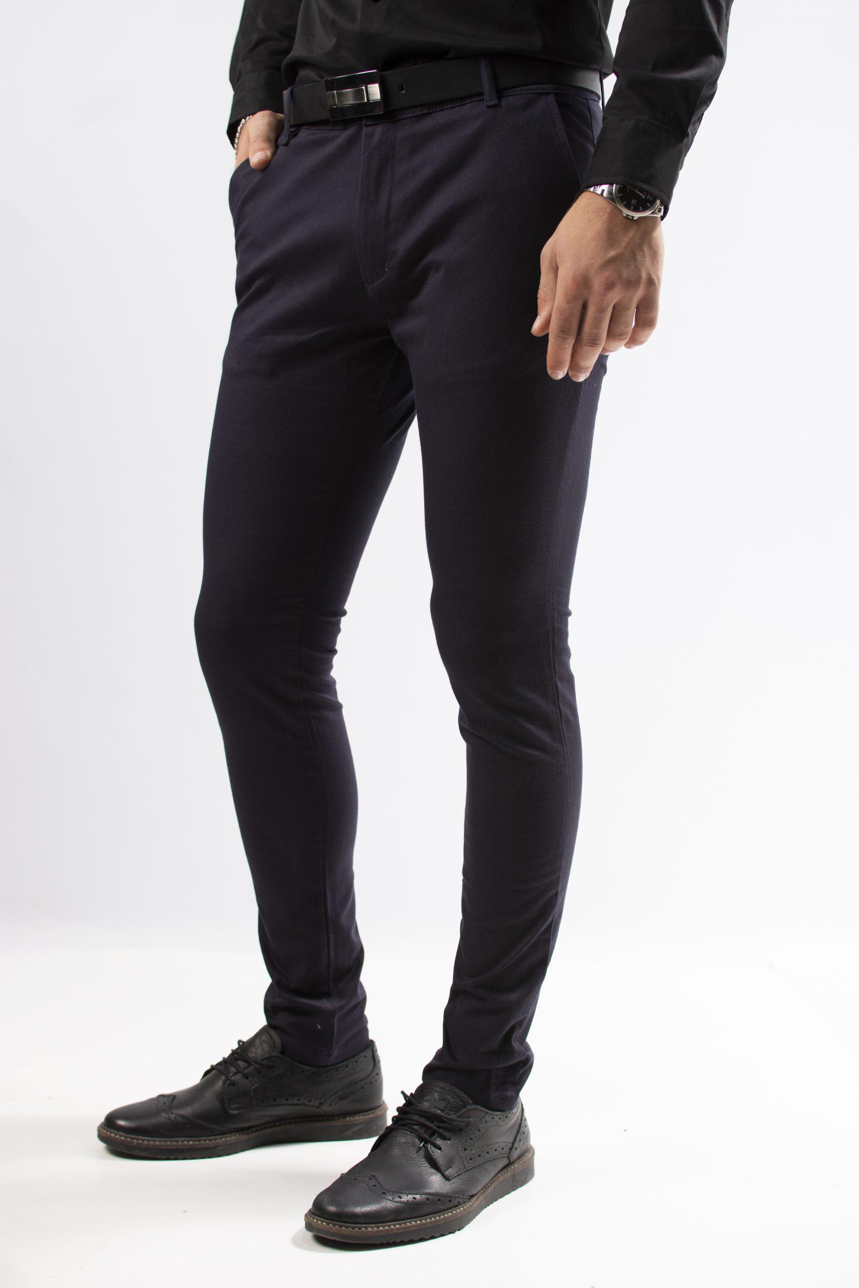 Pantalon Corte Chino Jc Moda Tienda Online