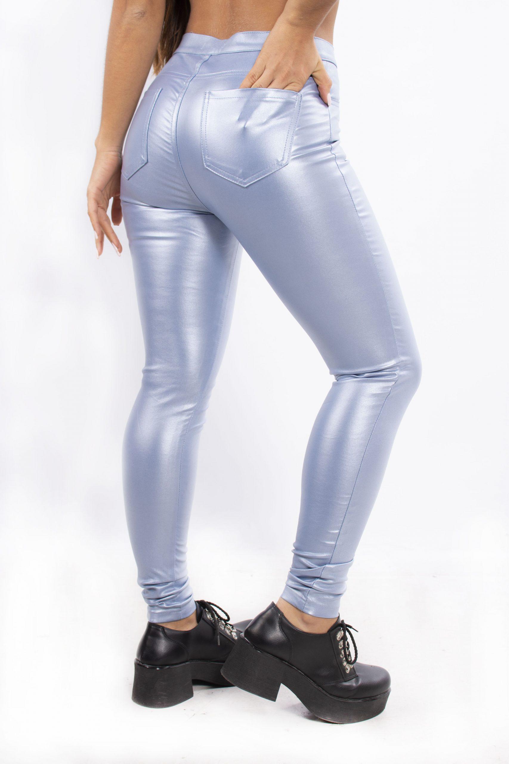 Pantalon Engomado Caprice Jc Moda Tienda Online