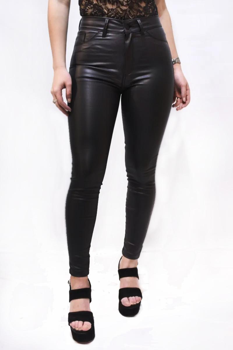 Pantalon Engomado Jc Moda Tienda Online